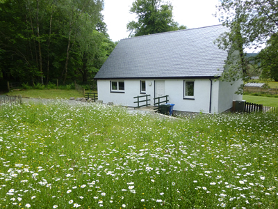 Bramble Cottage Self catering Strontian Ardnamurchan